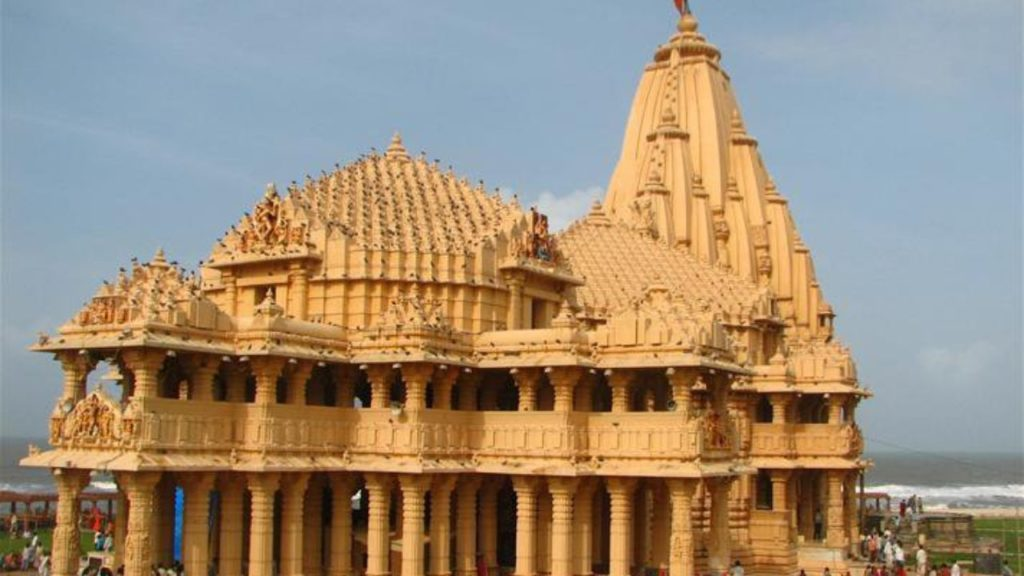 ABOUT SOMNATH TEMPLE | ABOUT JYOTIRLINGA IN INDIA