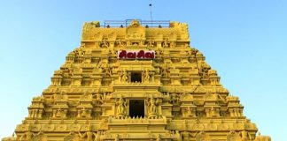 ABOUT RAMANATHASWAMY TEMPLE - TEMPLE KNOWLEDGE