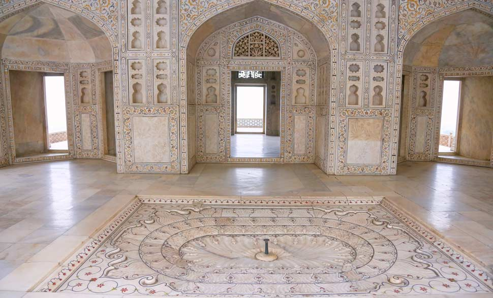 TOP 20 FACTS ABOUT TAJ MAHAL - TEMPLE KNOWLEDGE