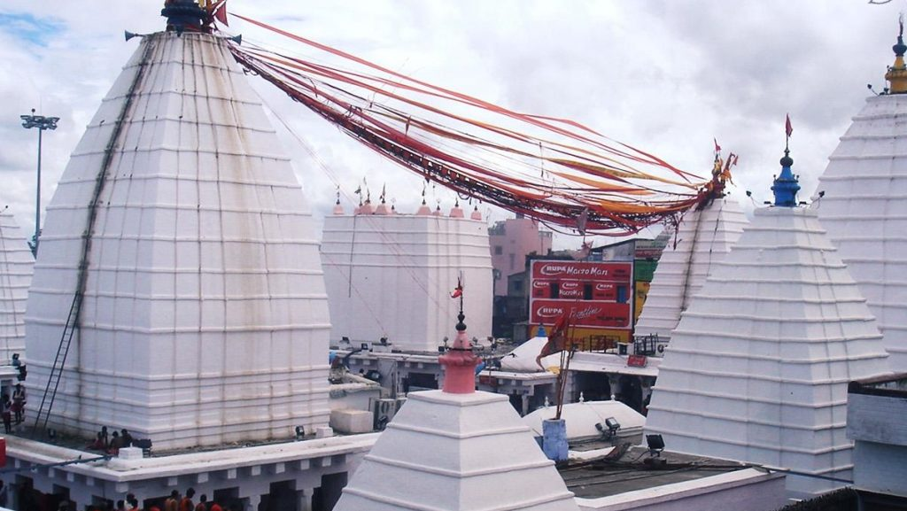 ABOUT BAIDYANATH TEMPLE | ABOUT JYOTIRLINGA IN INDIA
