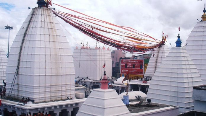 ABOUT BAIDYANATH TEMPLE - TEMPLEKNOWLEDGE.COM
