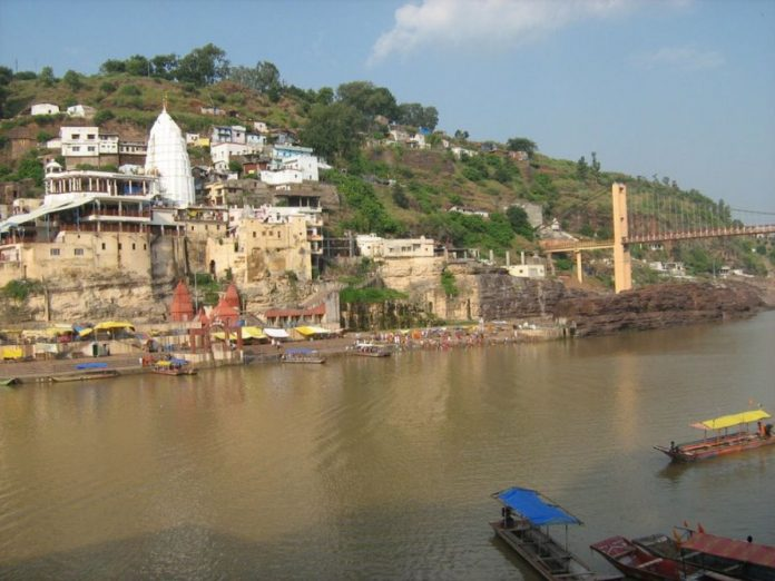 SHRI OMKARESHWAR JYOTIRLINGA TEMPLE - TEMPLE KNOWLEDGE