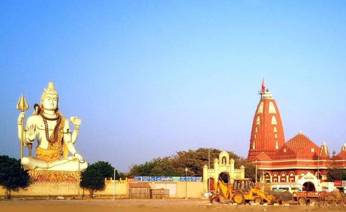 ABOUT NAGESHWAR JYOTIRLING TEMPLE