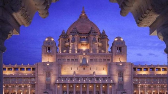 TOP 5 ROYAL PALACES IN INDIA - TEMPLEKNOWLEDGE